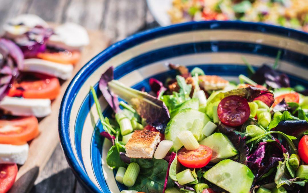 Immune Tune-Up 5: Eat Mediterranean